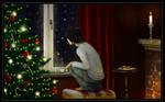 Merry Christmas 2008 by Neomae