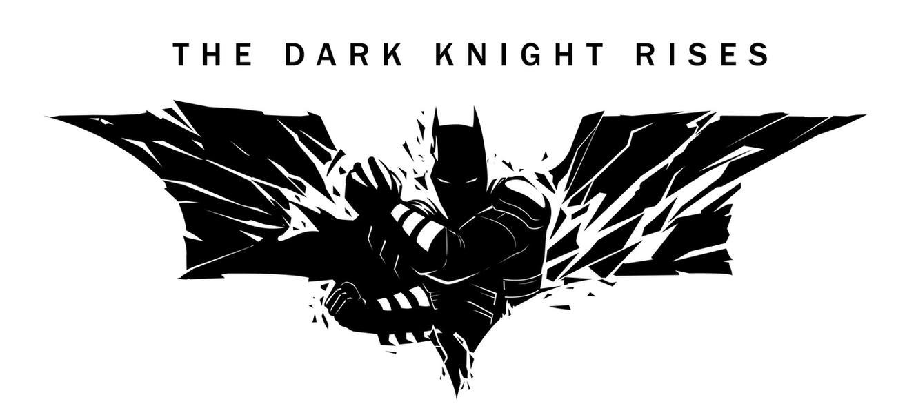 The Dark Knight rises by Niyoarts