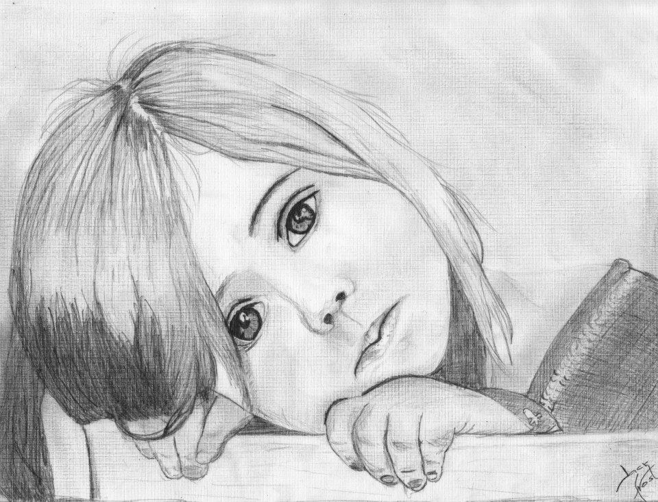 Sophie by JackFrostBlack