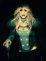 Amira Queen by SaiuRando