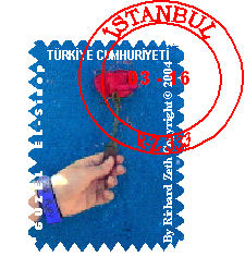 Stamp by RichardZeth