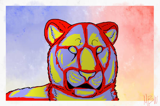 tiger of collors