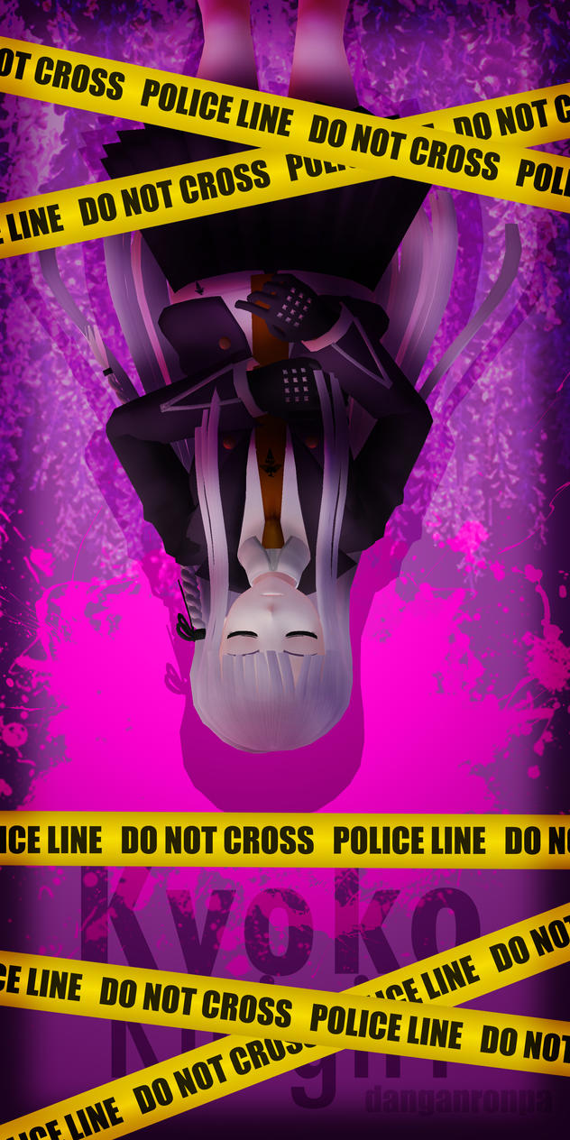 {MMD} The Ultimate Detective by Rilianne