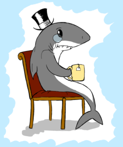 The-Land-Shark's Profile Picture