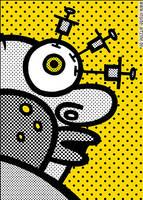 Kapreles by inside-artzine