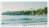 Beach Stamp 2 F2U by PenkiePuu