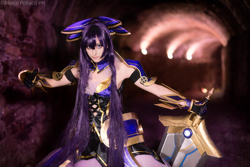 Tohka - Date a Live by Marco-Photo