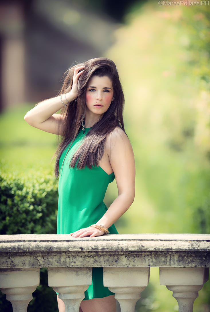 Ilaria by Marco-Photo