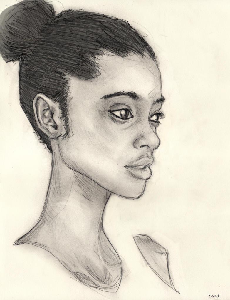 Sketch by dchudzyn