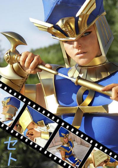 Shinkan-Seto's Profile Picture