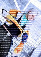 HOPE ESTHEIM - Cosplay - Colors by Shinkan-Seto