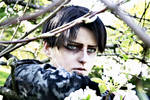 LEVI ACKERMAN - Cosplay - Testshot