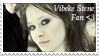 Vibeke Stamp by dmlo