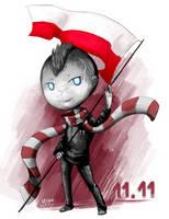 11.11 by vexnir
