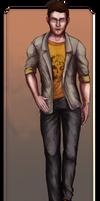 [ Commission ] Kyle