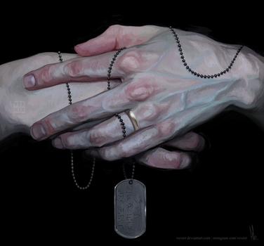 Immortal. by vexnir