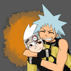 Black Star and Soul
