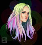 Vasilisa by KseniaK