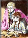 Emma: A Victorian Romance by roxypoxy9