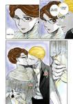 Emma: A Victorian Romance - Wedding by roxypoxy9