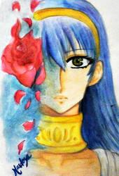 Saintia Sho - Olivia by roxypoxy9