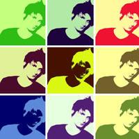 PopArt of Matt by MuseLover5