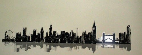 London by MuseLover5