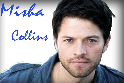 Misha Collins Wallpaper By MuseLover5