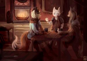 [Commission] Tavern