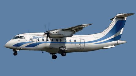 Emmeria Airways Do328