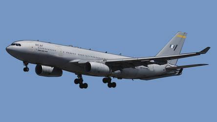 REAF A330 MRTT