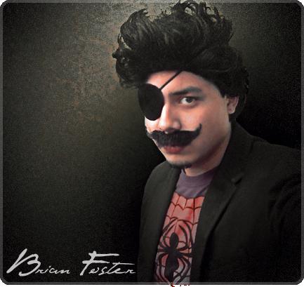 brianf's Profile Picture