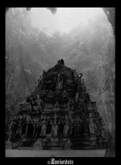 Indian goth by Juniordave