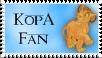 Kopa Stamp by AWishingStarStamps