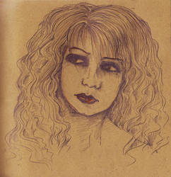 Maria (Masha) by Master-Slave