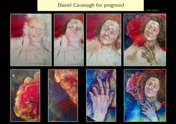 Daniel Cavanagh (in progress) by Master-Slave