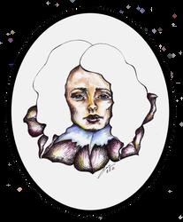 Petunia Angelique by Master-Slave
