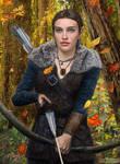 Forest Elf Archer