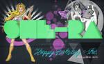 She-Ra Wallpaper :Gift for my Sister: