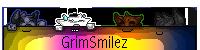 New GrimSmilez Iconssss by N-i-s-h-ka