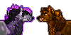 Icons for me and akchrome by N-i-s-h-ka
