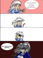 Bakura's transformation...? by BetterThanCrumpets