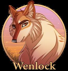 [DotW] Wenlock Medallion