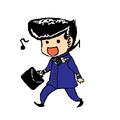 JoJo - Josuke animation by FerioWind