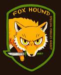 MGS - foxhound