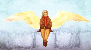 guardian angel by FerioWind