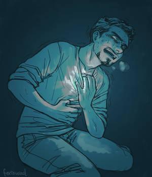 IM3 - panic attack
