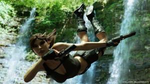 The Fall - Lara Croft Underworld