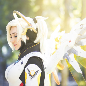 OshleyCosplay's Profile Picture