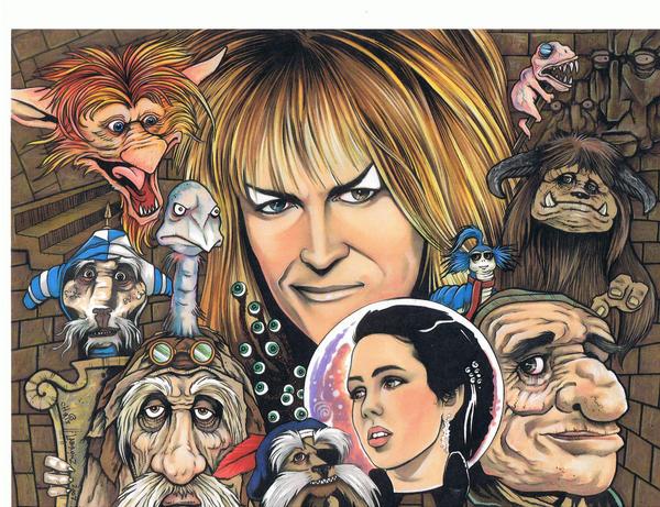 jim henson labyrinth wallpaper - photo #14
